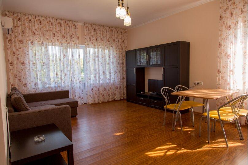 """Гостевой дом """"Сиеста"""", Пограничный переулок, 33А на 10 комнат - Фотография 38"""