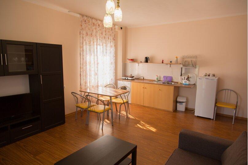 """Гостевой дом """"Сиеста"""", Пограничный переулок, 33А на 10 комнат - Фотография 39"""