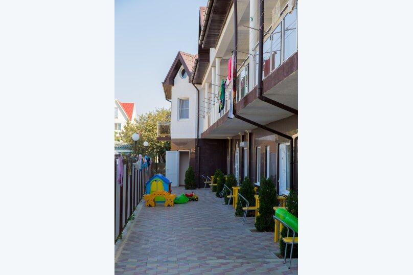 """Гостевой дом """"Сиеста"""", Пограничный переулок, 33А на 10 комнат - Фотография 13"""