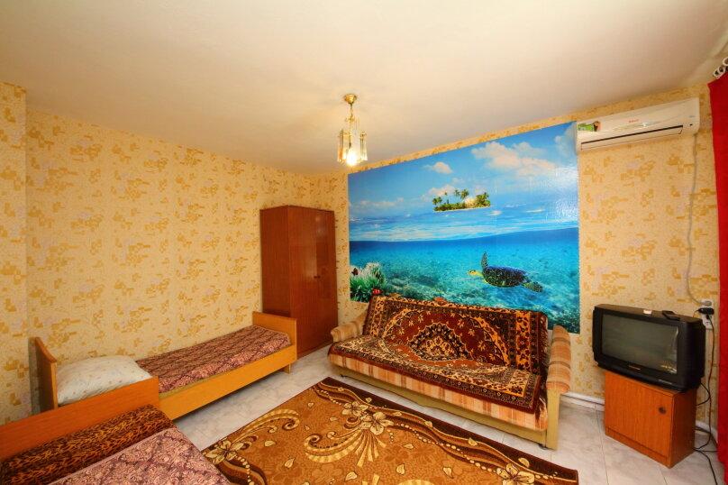 Дом под ключ, 60 кв.м. на 6 человек, 2 спальни, улица Тургенева, 98Б, Анапа - Фотография 2