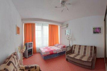 1-комн. квартира, 40 кв.м. на 2 человека, Спортивная улица, 22, Центральный район, Кемерово - Фотография 1