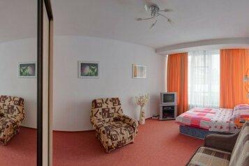 1-комн. квартира, 40 кв.м. на 2 человека, Спортивная улица, 22, Центральный район, Кемерово - Фотография 4