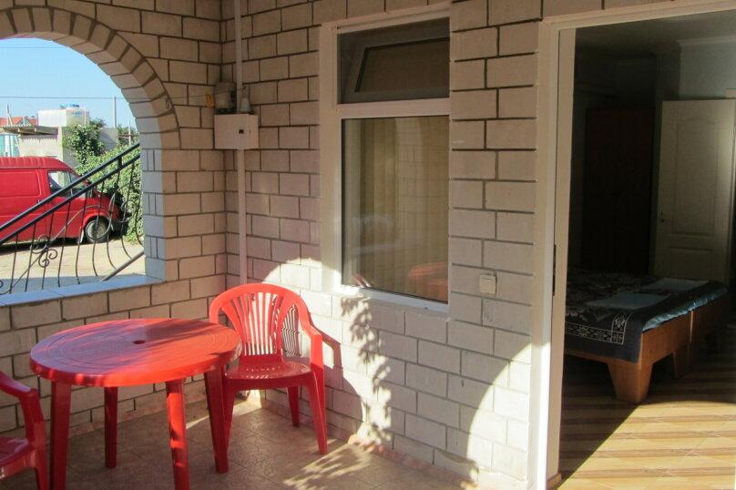 Двухместный стандарт с дополнительным местом для ребенка., Буденного, 11, Межводное - Фотография 1