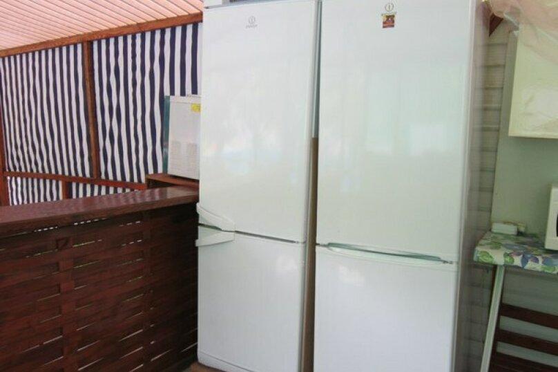 """Гостевой дом """"Голубая Лагуна"""", Широкий переулок, 13 на 10 комнат - Фотография 33"""