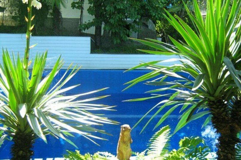 """Гостевой дом """"Голубая Лагуна"""", Широкий переулок, 13 на 10 комнат - Фотография 41"""