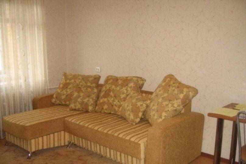 1-комн. квартира на 3 человека, Петропавловская улица, 101, Пермь - Фотография 3