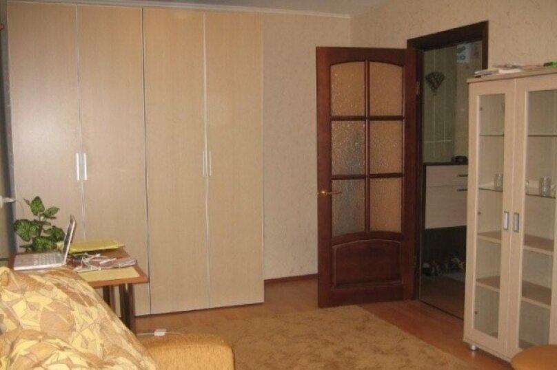 1-комн. квартира на 3 человека, Петропавловская улица, 101, Пермь - Фотография 4