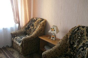 1-комн. квартира, 20 кв.м. на 4 человека, молодогвардеец, Юго-Западный район, Старый Оскол - Фотография 3