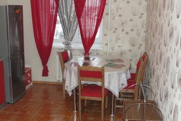 1-комн. квартира на 3 человека, улица Мильчакова, 28А, Ленинский район, Пермь - Фотография 1