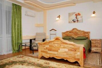 1-комн. квартира на 2 человека, улица Демьяна Бедного, 15, Центральный район, Кемерово - Фотография 1
