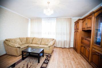 2-комн. квартира, 80 кв.м. на 4 человека, Советский проспект, 71, Центральный район, Кемерово - Фотография 2