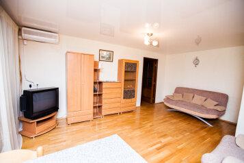 2-комн. квартира, 47 кв.м. на 4 человека, Красная улица, 21, Центральный район, Кемерово - Фотография 3
