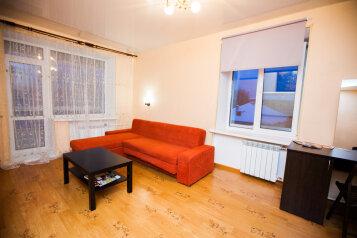 1-комн. квартира, 30 кв.м. на 2 человека, Ноградская улица, 28, Центральный район, Кемерово - Фотография 3