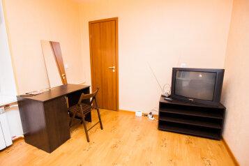 1-комн. квартира, 30 кв.м. на 2 человека, Ноградская улица, 28, Центральный район, Кемерово - Фотография 4