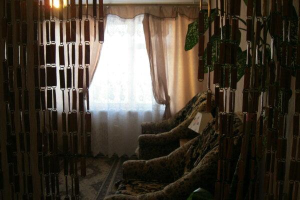 1-комн. квартира, 20 кв.м. на 4 человека, молодогвардеец, 2, Юго-Западный район, Старый Оскол - Фотография 1