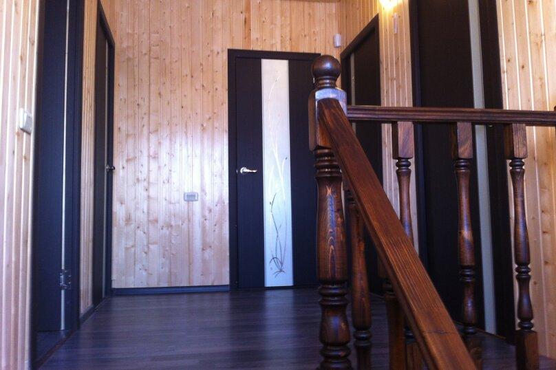 Коттедж, 144 кв.м. на 12 человек, 5 спален, деревня Бреховская, 1, Ярославль - Фотография 9
