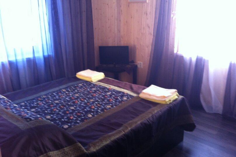 Коттедж, 144 кв.м. на 12 человек, 5 спален, деревня Бреховская, 1, Ярославль - Фотография 10