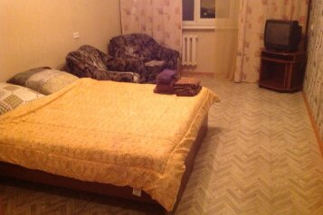 1-комн. квартира на 2 человека, 60 лет ВЛКСМ, 74, Железногорск - Фотография 1