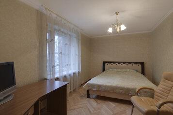 4-комн. квартира на 8 человек, улица Маршала Тимошенко, Киев - Фотография 3