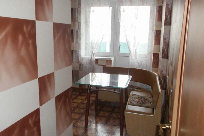 1-комн. квартира, 40 кв.м. на 4 человека, Перекопская улица, 1А, Тула - Фотография 2