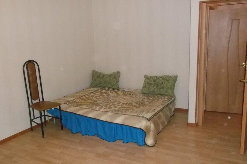 1-комн. квартира, 40 кв.м. на 4 человека, Перекопская улица, 1А, Тула - Фотография 4