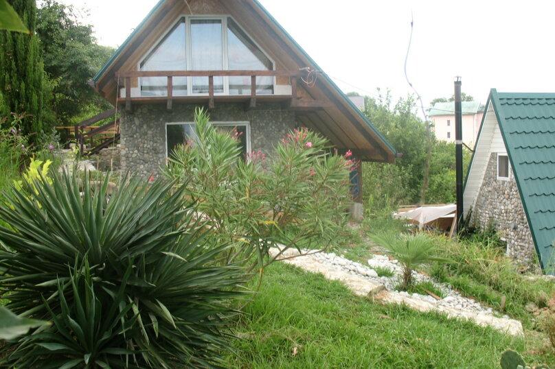 Гостевые домики. Отдых Бунгало. Отличные маленькие однокомнатные домики на 5 человек, Таллинская улица, 82, Лоо - Фотография 10