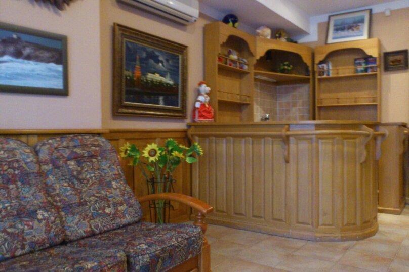 Коттедж в районе горы 'Благодатной', 233 кв.м. на 9 человек, 8 спален, Курортный проспект, 102к1, Бытха, Сочи - Фотография 5