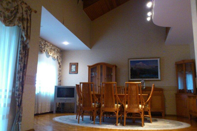 Коттедж в районе горы 'Благодатной', 233 кв.м. на 9 человек, 8 спален, Курортный проспект, 102к1, Бытха, Сочи - Фотография 7