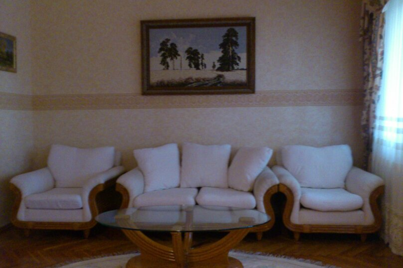 Коттедж в районе горы 'Благодатной', 233 кв.м. на 9 человек, 8 спален, Курортный проспект, 102к1, Бытха, Сочи - Фотография 9