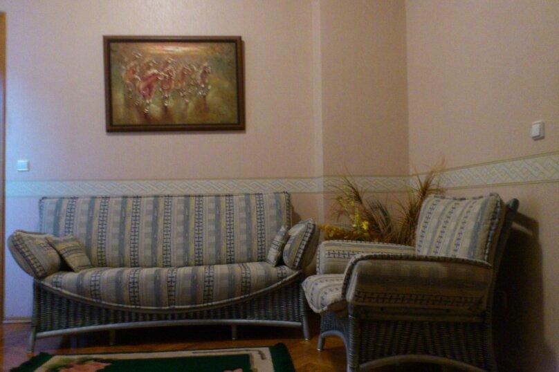Коттедж в районе горы 'Благодатной', 233 кв.м. на 9 человек, 8 спален, Курортный проспект, 102к1, Бытха, Сочи - Фотография 13