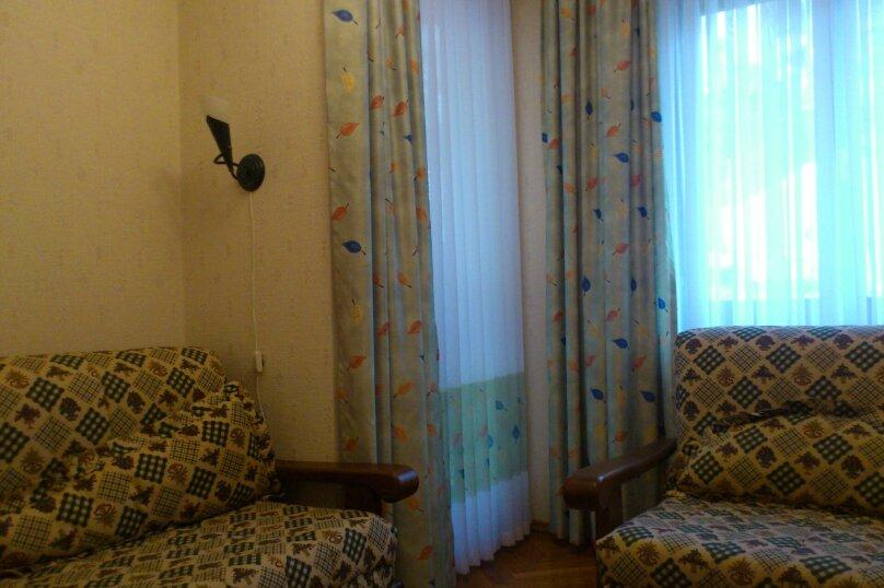 Коттедж в районе горы 'Благодатной', 233 кв.м. на 9 человек, 8 спален, Курортный проспект, 102к1, Бытха, Сочи - Фотография 17
