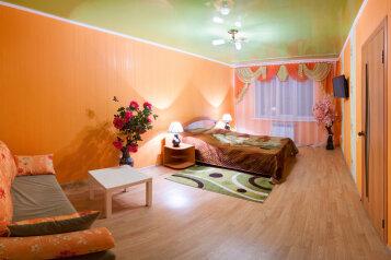 1-комн. квартира, 47 кв.м. на 2 человека, Красная улица, 19, Первомайский район, Пенза - Фотография 1