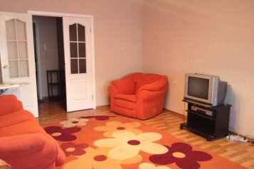 2-комн. квартира, 55 кв.м. на 4 человека, Ленина, 61, микрорайон Центральный, Сургут - Фотография 1