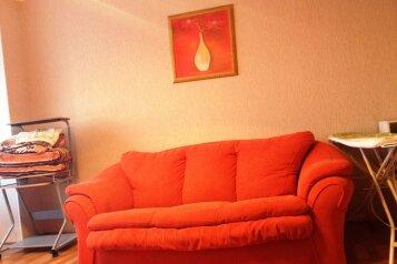 2-комн. квартира, 55 кв.м. на 4 человека, Ленина, 61, микрорайон Центральный, Сургут - Фотография 4