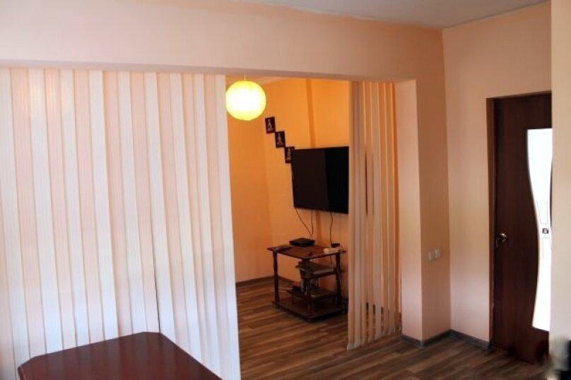 Коттедж, 88 кв.м. на 7 человек, 3 спальни, улица Туманяна, 11, Адлер - Фотография 7