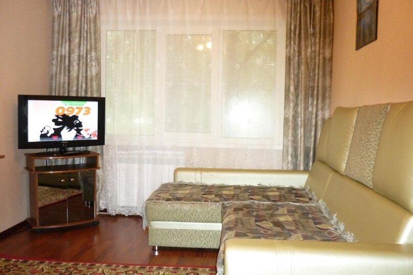 1-комн. квартира, 35 кв.м. на 2 человека, 1-я Полковая улица, 6, Тамбов - Фотография 1