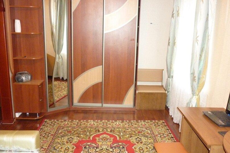 1-комн. квартира, 35 кв.м. на 2 человека, 1-я Полковая улица, 6, Тамбов - Фотография 3