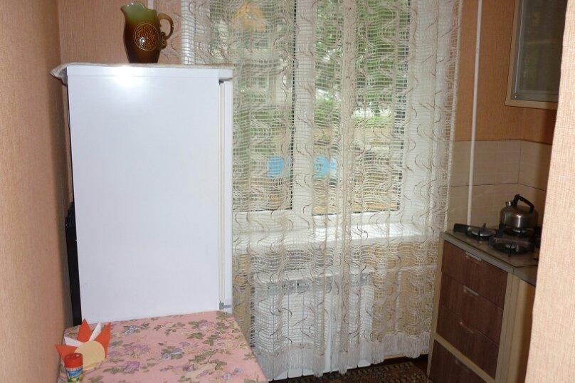 1-комн. квартира, 35 кв.м. на 2 человека, 1-я Полковая улица, 6, Тамбов - Фотография 4