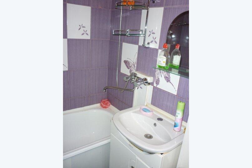 1-комн. квартира, 35 кв.м. на 2 человека, 1-я Полковая улица, 6, Тамбов - Фотография 7