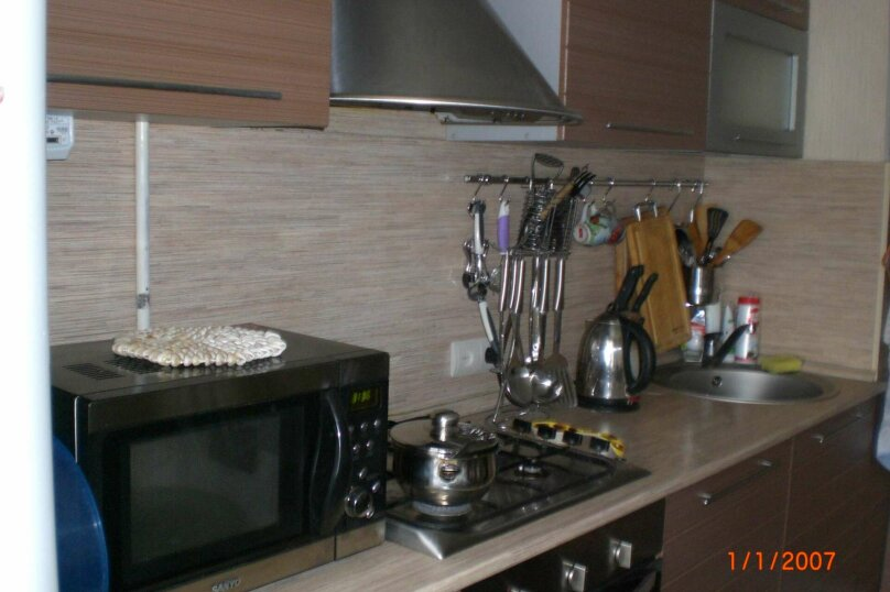 1-комн. квартира, 36 кв.м. на 2 человека, проспект Мира, 62, Омск - Фотография 3