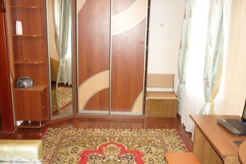 1-комн. квартира, 35 кв.м. на 2 человека, 1-я Полковая улица, 6, Октябрьский район, Тамбов - Фотография 3