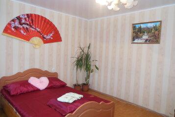 1-комн. квартира, 36 кв.м. на 3 человека, Лесная улица, 23, Нижнекамск - Фотография 1