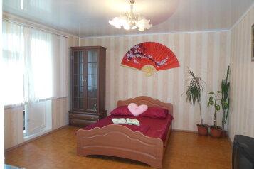 1-комн. квартира, 36 кв.м. на 3 человека, Лесная улица, Нижнекамск - Фотография 2