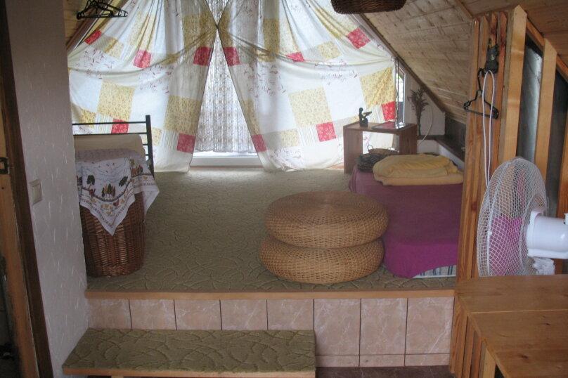 Гостевые домики. Отдых Бунгало. Отличные маленькие однокомнатные домики на 5 человек, Таллинская улица, 82, Лоо - Фотография 12