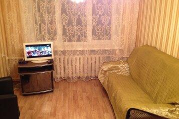 1-комн. квартира, 30 кв.м. на 5 человек, улица Плеханова, Ленинский округ, Калуга - Фотография 1