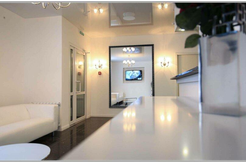 """Отель """"Абажур"""", улица Льва Шатрова, 23 на 16 номеров - Фотография 46"""