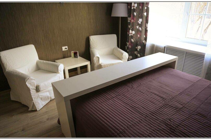 """Отель """"Абажур"""", улица Льва Шатрова, 23 на 16 номеров - Фотография 123"""