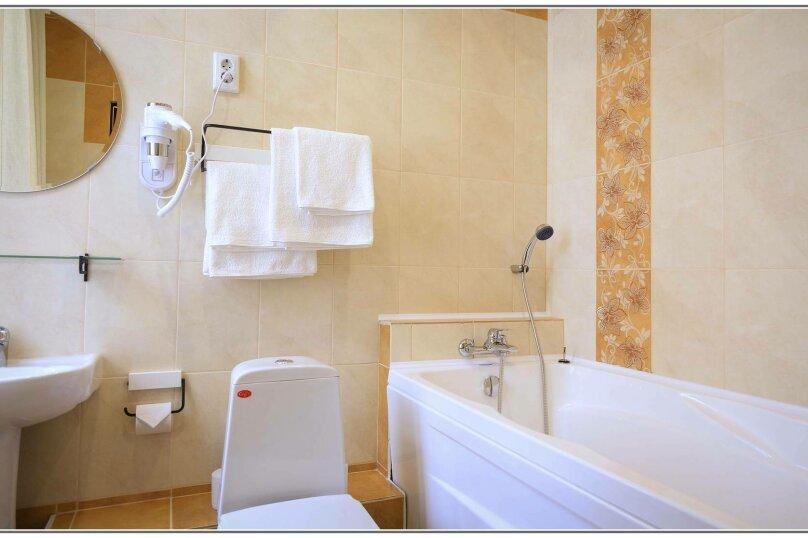 """Отель """"Абажур"""", улица Льва Шатрова, 23 на 16 номеров - Фотография 103"""