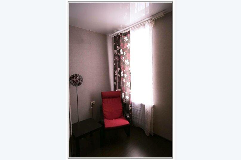 """Отель """"Абажур"""", улица Льва Шатрова, 23 на 16 номеров - Фотография 118"""