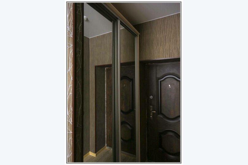 """Отель """"Абажур"""", улица Льва Шатрова, 23 на 16 номеров - Фотография 141"""